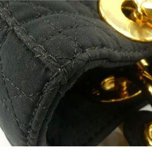 Dior Bags - Christian Lady Dior Satchel Bag